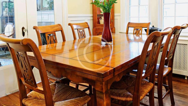 Furniture Rental Service